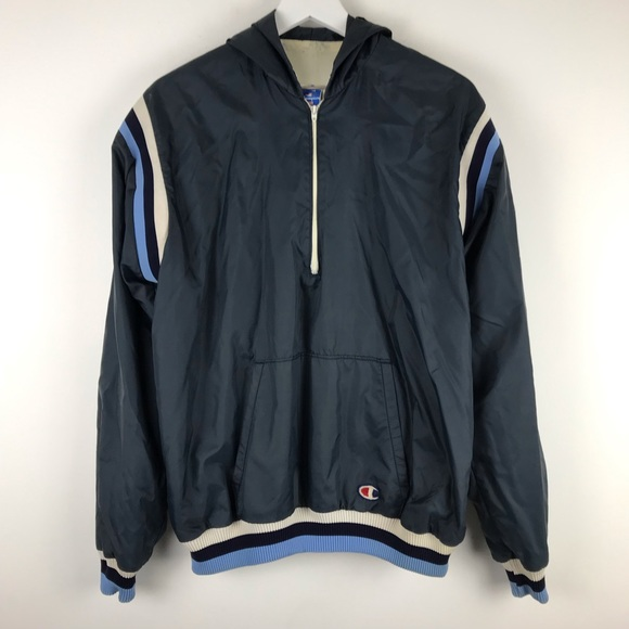 Champion Other - Vintage Champion Made In USA St. Mary's Jacket